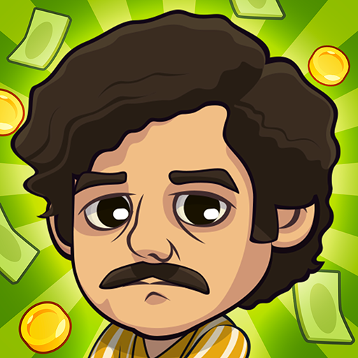 Narcos Idle Cartel  1.2.2 MOD APK Dwnload – free Modded (Unlimited Money) on Android