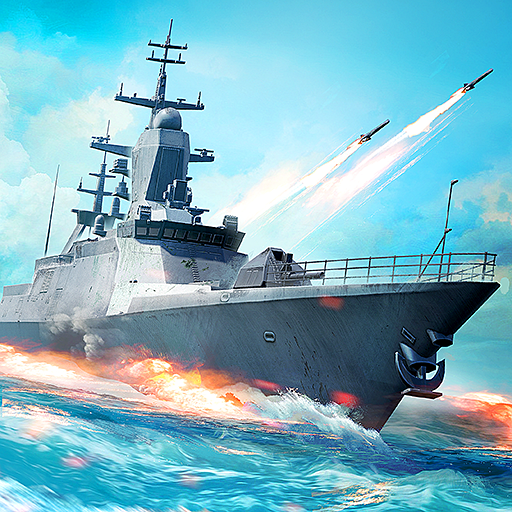 Naval Armada: Battleship craft and best ship games 3.75.3 MOD APK Dwnload – free Modded (Unlimited Money) on Android