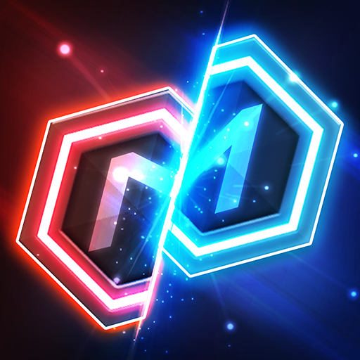 NeonMergeDefence 1.5.0 MOD APK Dwnload – free Modded (Unlimited Money) on Android