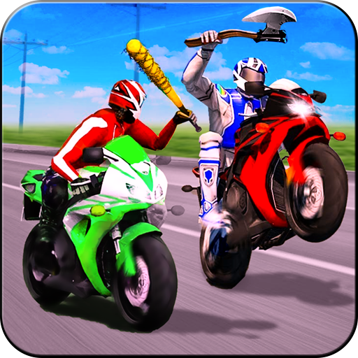New Bike Attack Race – Bike Tricky Stunt Riding 1.1.2 MOD APK Dwnload – free Modded (Unlimited Money) on Android
