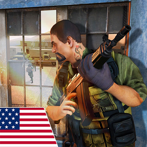 Free Gun Shooter Games: New Shooting Games Offline  1.9 MOD APK Dwnload – free Modded (Unlimited Money) on Android