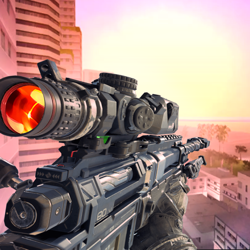 New Sniper 3d Shooting 2019 – Free Sniper Games 1.0 MOD APK Dwnload – free Modded (Unlimited Money) on Android