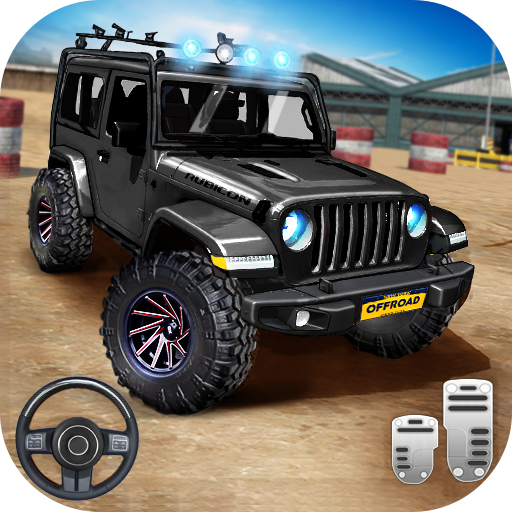 Off Road Monster Truck Driving – SUV Car Driving 7.1 MOD APK Dwnload – free Modded (Unlimited Money) on Android