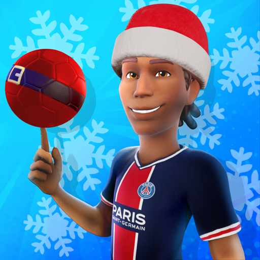 PSG Soccer Freestyle 1.0.8.20 MOD APK Dwnload – free Modded (Unlimited Money) on Android