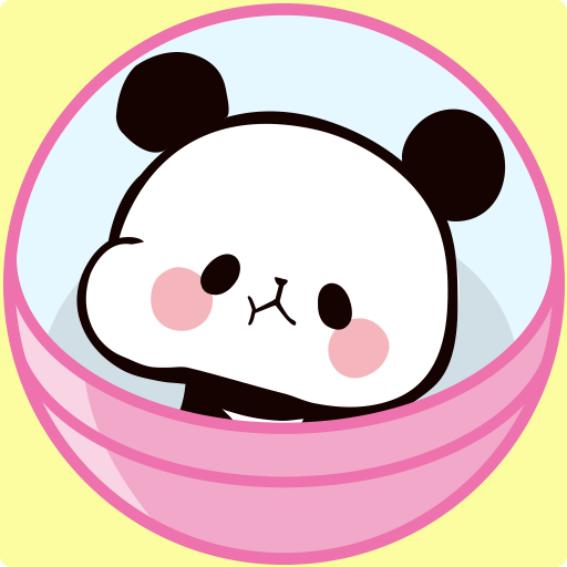Panda Collection Mochimochipanda 1.4 MOD APK Dwnload – free Modded (Unlimited Money) on Android