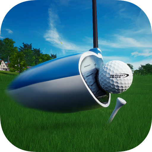 Perfect Swing Golf  1.576 MOD APK Dwnload – free Modded (Unlimited Money) on Android