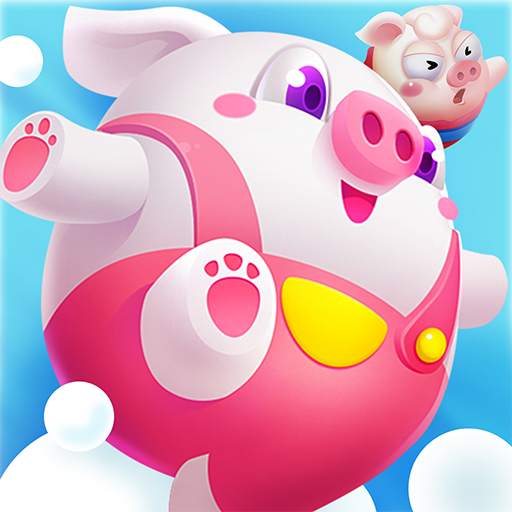 Piggy Boom  4.6.5 MOD APK Dwnload – free Modded (Unlimited Money) on Android