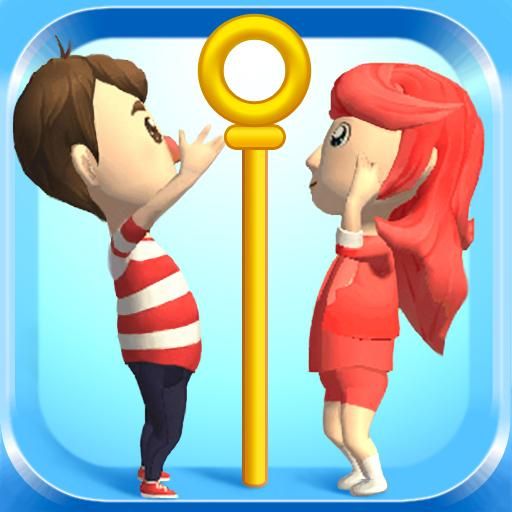 Pin Rescue – Pull the pin game! 2.2.5 MOD APK Dwnload – free Modded (Unlimited Money) on Android