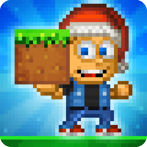 Pixel Worlds: MMO Sandbox 1.6.23 MOD APK Dwnload – free Modded (Unlimited Money) on Android