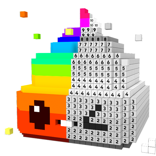 Pixel.ly 3D  1.0.6 MOD APK Dwnload – free Modded (Unlimited Money) on Android
