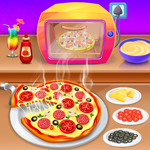 Pizza Cooking Kitchen Game 0.3 MOD APK Dwnload – free Modded (Unlimited Money) on Android