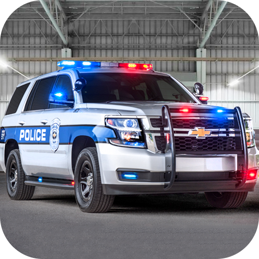 Police Car Driving Simulator 3D: Car Games 2020 1.0 MOD APK Dwnload – free Modded (Unlimited Money) on Android