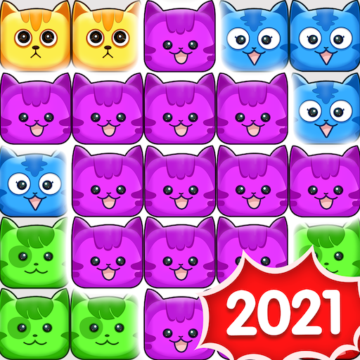 Pop Cat 2.5.1.1 MOD APK Dwnload – free Modded (Unlimited Money) on Android