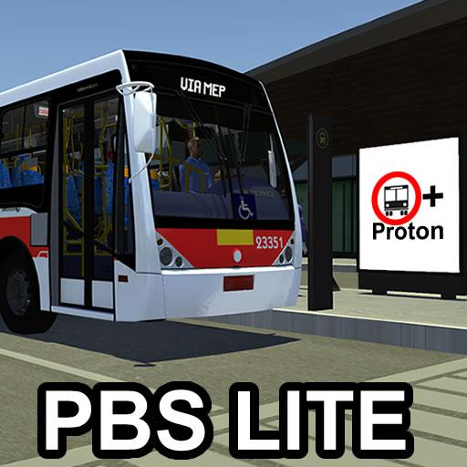 Proton Bus Lite 268 MOD APK Dwnload – free Modded (Unlimited Money) on Android