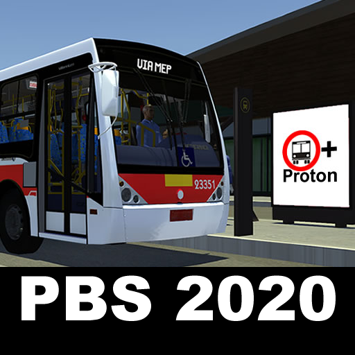 Proton Bus Simulator 2020 268  MOD APK Dwnload – free Modded (Unlimited Money) on Android