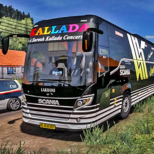 Public Coach Bus Transport Parking Mania 2020 1.0 MOD APK Dwnload – free Modded (Unlimited Money) on Android