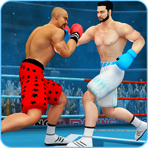 Punch Boxing Warrior: Ninja Kung Fu Fighting Games 3.1.7 MOD APK Dwnload – free Modded (Unlimited Money) on Android