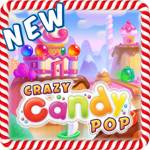 Puzzle Blast: Crazy Candy Pop 2020 2.0 MOD APK Dwnload – free Modded (Unlimited Money) on Android