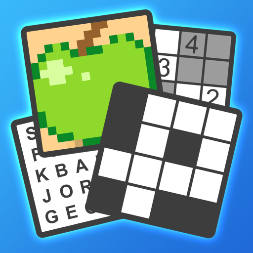 Puzzle Page Crossword, Sudoku, Picross and more  3.8 MOD APK Dwnload – free Modded (Unlimited Money) on Android