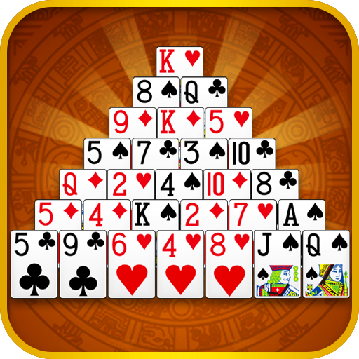Pyramid Solitaire 1.28.5033 MOD APK Dwnload – free Modded (Unlimited Money) on Android