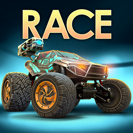 RACE: Rocket Arena Car Extreme – Action Racing 1.0.29 MOD APK Dwnload – free Modded (Unlimited Money) on Android