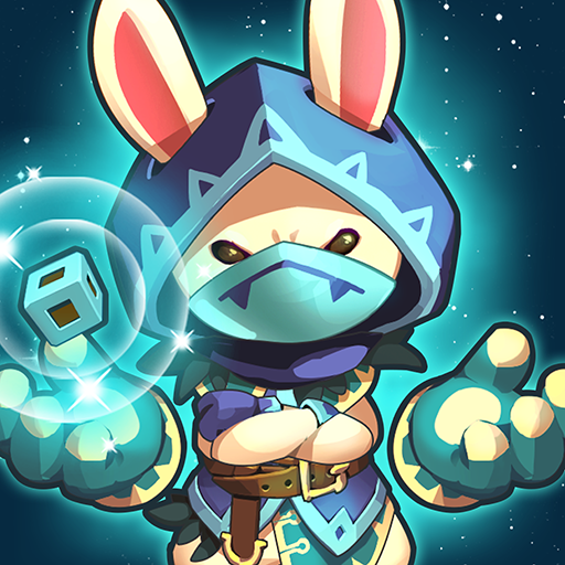 Rabbit in the moon 1.2.94  MOD APK Dwnload – free Modded (Unlimited Money) on Android