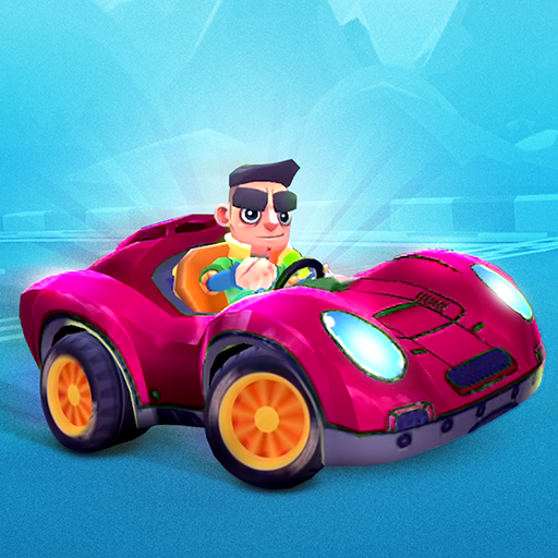 Racing Heroes  1.4.7 MOD APK Dwnload – free Modded (Unlimited Money) on Android