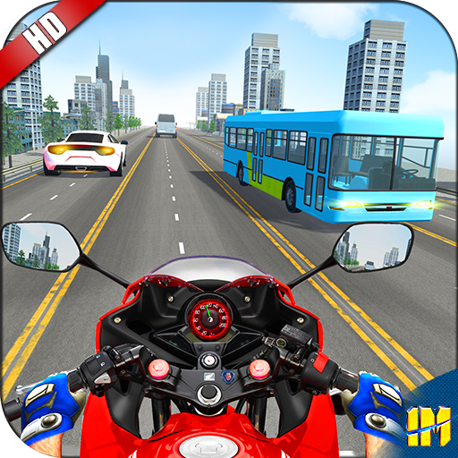 Racing In Moto 1.5 MOD APK Dwnload – free Modded (Unlimited Money) on Android