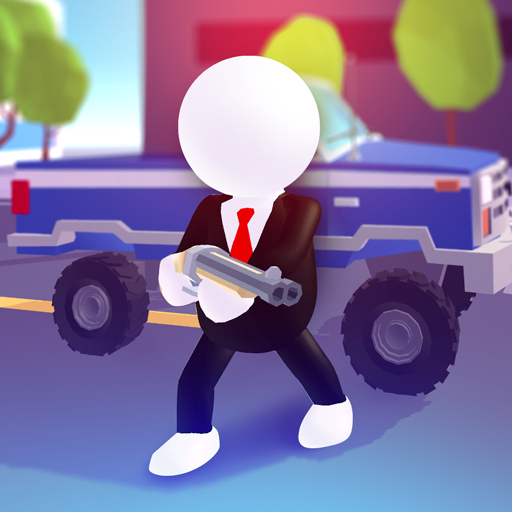 Rage Road – Car Shooting Game 1.3.6 MOD APK Dwnload – free Modded (Unlimited Money) on Android
