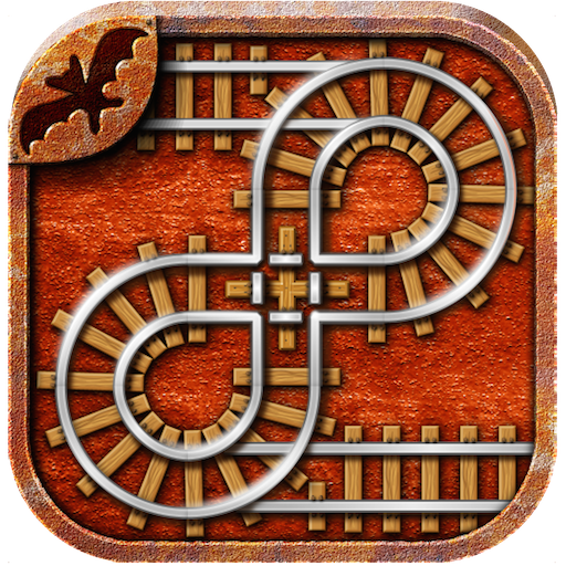 Rail Maze : Train puzzler 1.4.4 MOD APK Dwnload – free Modded (Unlimited Money) on Android