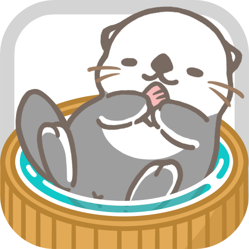 Rakko Ukabe – Let's call cute sea otters! 1.2.15 MOD APK Dwnload – free Modded (Unlimited Money) on Android