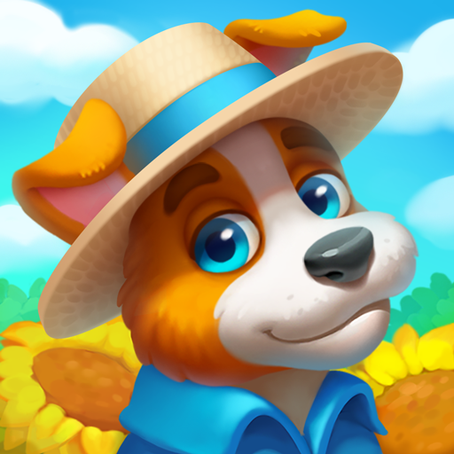 Ranch Adventures: Amazing Match Three 18.0 MOD APK Dwnload – free Modded (Unlimited Money) on Android