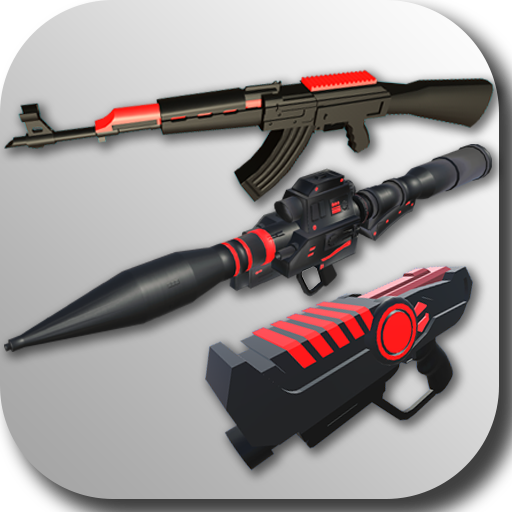 RealTag   Multiplayer AR FPS 4.7.2 MOD APK Dwnload – free Modded (Unlimited Money) on Android