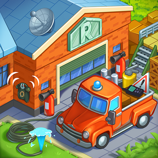 Rescue Dash time management game  1.19.1 MOD APK Dwnload – free Modded (Unlimited Money) on Android