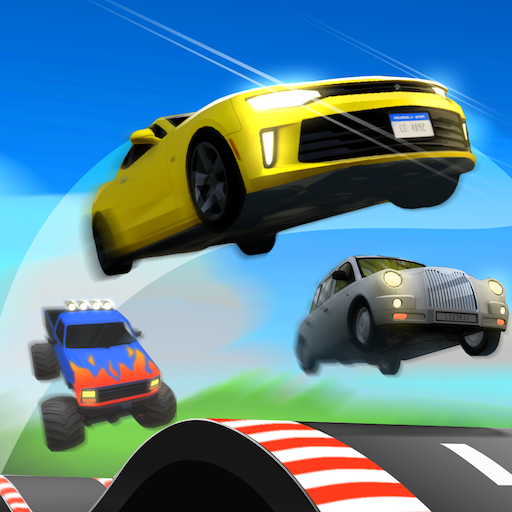 Road Hills IO 1.0.8 MOD APK Dwnload – free Modded (Unlimited Money) on Android