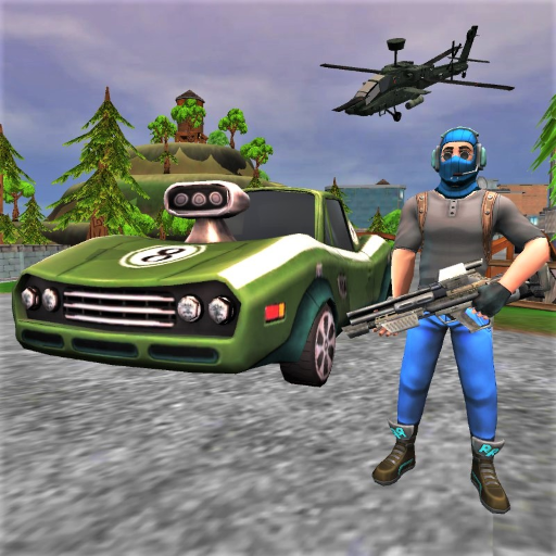 Royal Battletown 3.5.1 MOD APK Dwnload – free Modded (Unlimited Money) on Android