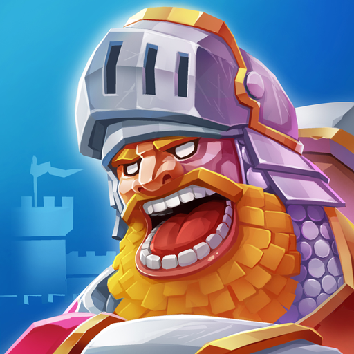 Royal Knight – RNG Battle Varies with device MOD APK Dwnload – free Modded (Unlimited Money) on Android 2.27