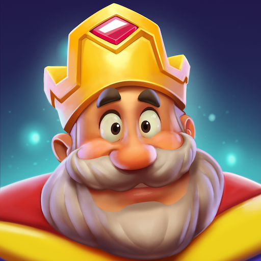 Royal Match  3721 MOD APK Dwnload – free Modded (Unlimited Money) on Android