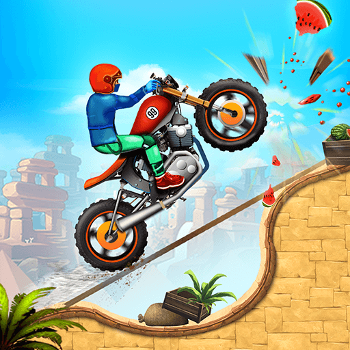 Rush To Crush New Bike Games: Bike Race Free Games  2.1.043 MOD APK Dwnload – free Modded (Unlimited Money) on Android
