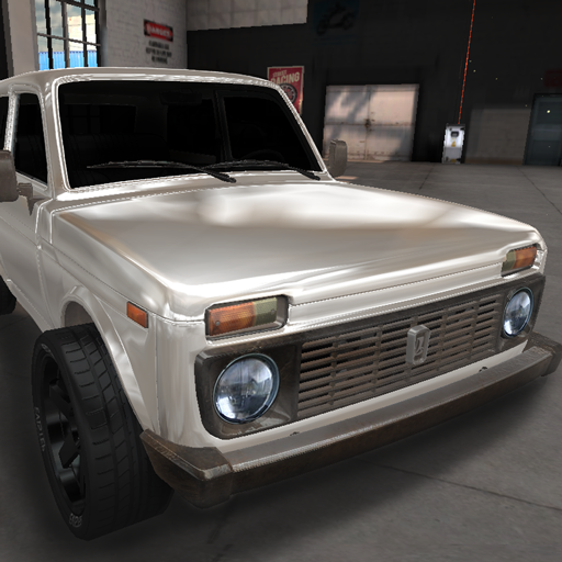 Russian Car Simulator 2.0.1 MOD APK Dwnload – free Modded (Unlimited Money) on Android