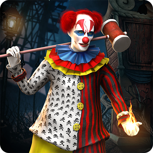 Scary Clown Survival 1.7 MOD APK Dwnload – free Modded (Unlimited Money) on Android