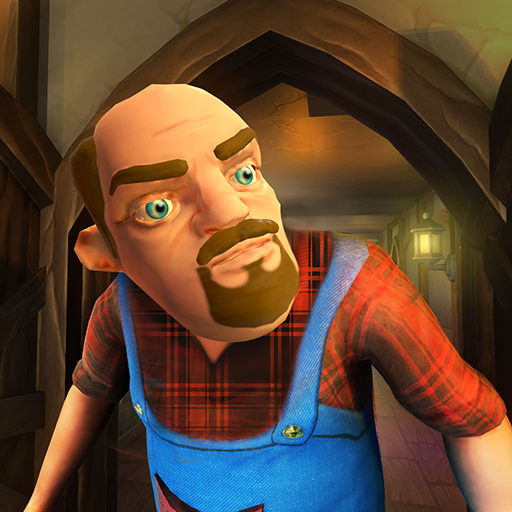 Scary Stranger 3D  5.4.0 MOD APK Dwnload – free Modded (Unlimited Money) on Android