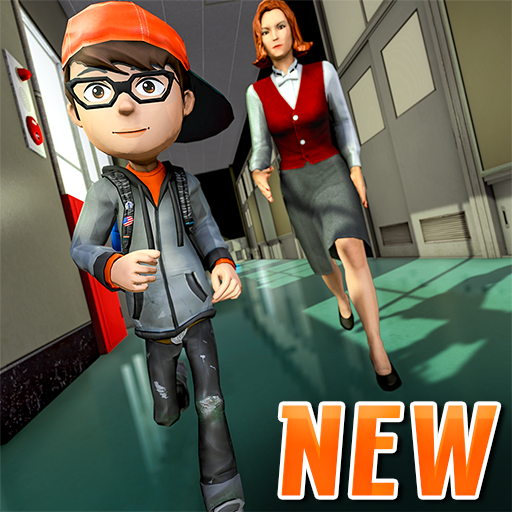 Scary scaredy Teacher simulator: Crazy math 2020 2.1 MOD APK Dwnload – free Modded (Unlimited Money) on Android