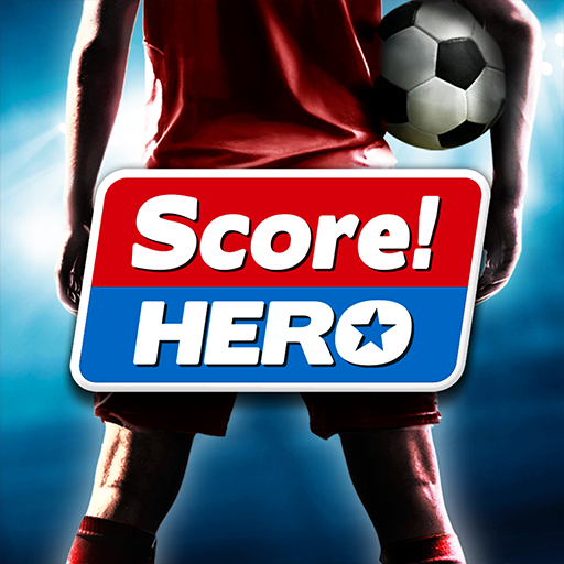Score! Hero 2.67  MOD APK Dwnload – free Modded (Unlimited Money) on Android