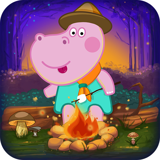 Scout adventures. Camping for kids 1.0.9 MOD APK Dwnload – free Modded (Unlimited Money) on Android