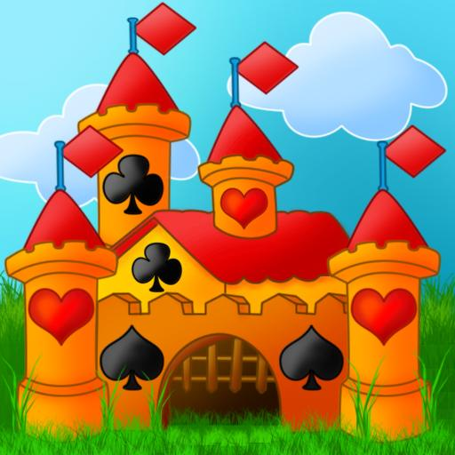 Selective Castle Solitaire 5.1.1853 MOD APK Dwnload – free Modded (Unlimited Money) on Android