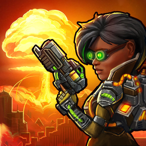 Shelter War-survival games in the Last City bunker 1.1658.8  MOD APK Dwnload – free Modded (Unlimited Money) on Android