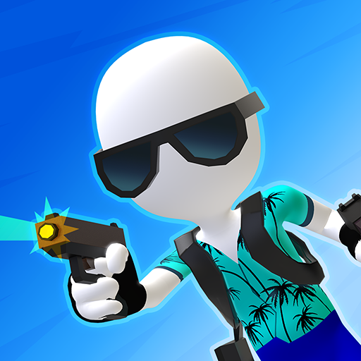 Gun Master 3D Shoot 'Em Down  1.30.1 MOD APK Dwnload – free Modded (Unlimited Money) on Android