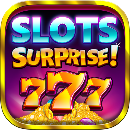 Slots Surprise Free Casino  1.3.2 MOD APK Dwnload – free Modded (Unlimited Money) on Android
