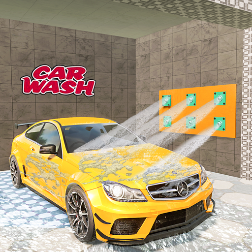 Smart Car wash Workshop: Service Garage 2021 1.6 MOD APK Dwnload – free Modded (Unlimited Money) on Android